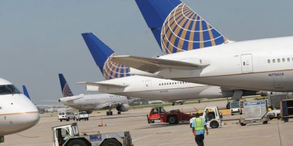 United Airlines technicians ratify collective bargaining agreement