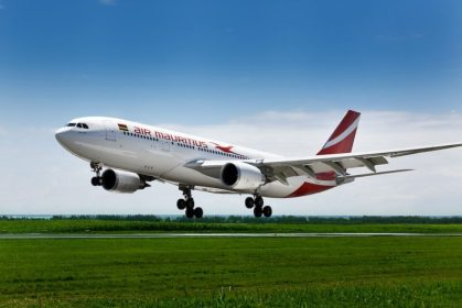 Ouster triggers hunt for new Boss at Air Mauritius