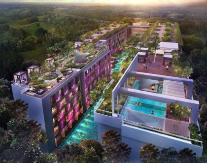 dusitD2 to open two hotels in Kuta, Bali