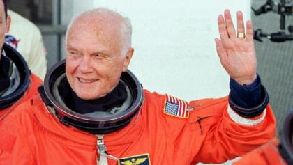 The original space tourist has died