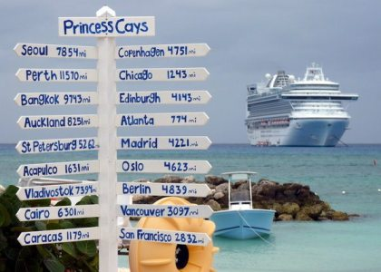 Private Bahamian destination added to Carnival Cruise Line ships' itineraries