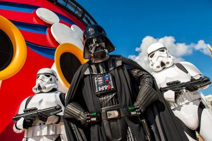 Star Wars Day at Sea returns to Disney Cruise Line in 2018