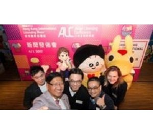 Asia's largest licensing show and conference open next week