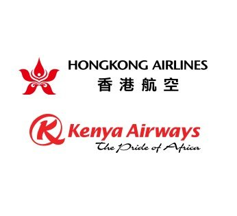 Hong Kong Airlines choses Kenya Airways as Africa codeshare partner