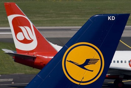 Lufthansa and airberlin agreement approved by German Federal Cartel Authority