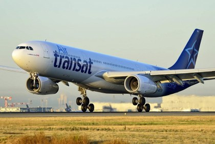 Air Transat announces direct nonstop service from Montreal to Tel Aviv