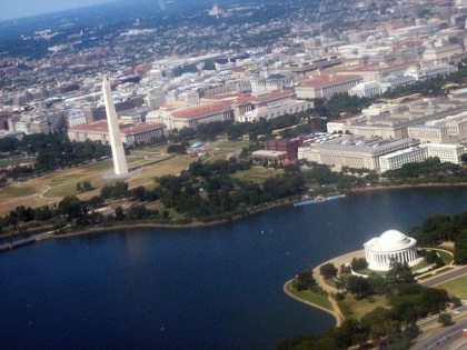 FAA issues flight restrictions in and around Washington, DC for the Inauguration