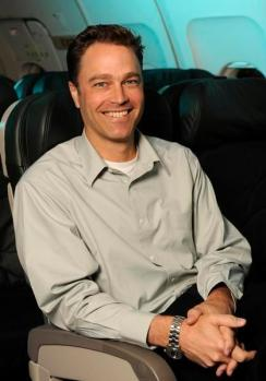 Spirit Airlines names new Executive Vice President