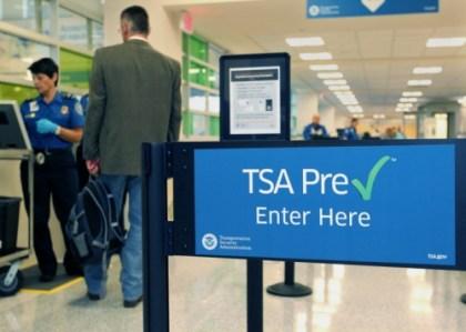 Sunwing becomes TSA Precheck partner airline