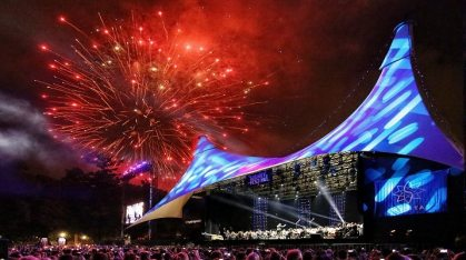 Sydney Festival opens to great reception