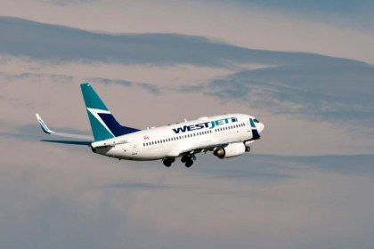 "WestJet changes Gander and Halifax relationship status to ""connecting soon"""