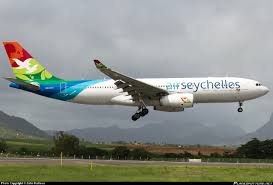 Additional A330 wide-body for Air Seychelles