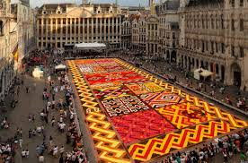 Which are the best tourist initiatives in Brussels? Let the public decide!