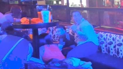Deadly Cancun Gay nightclub shooting condemned by International Nightlife Association
