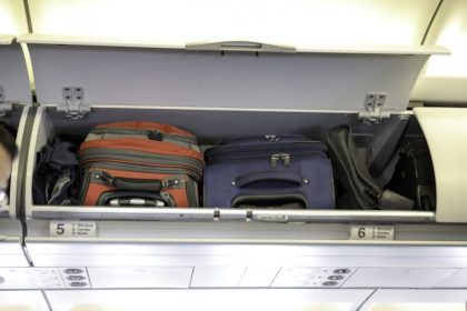 American and United overhead bin fees: A ripple effect ?