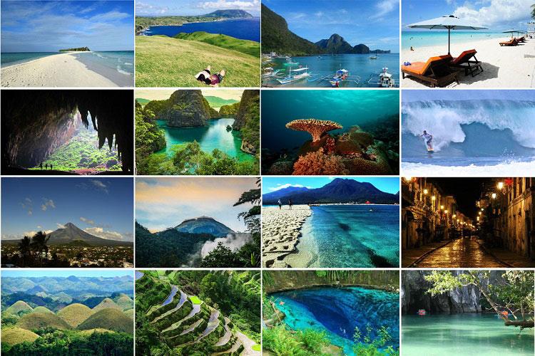 Tourism and the Philippine Economy