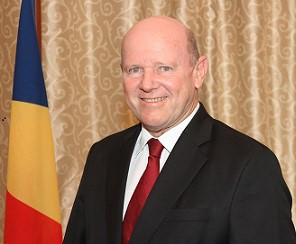 Who is Alain St.Ange, the Seychelles candidate for the post of Secretary General of the UNWTO?