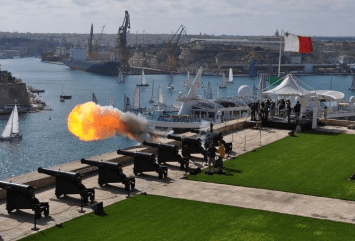 Highlights of Malta Tourism Authority 2017 Calendar of Events