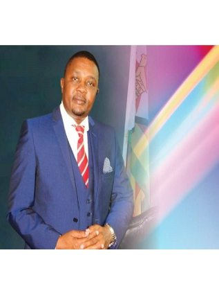 Formal launch for Dr. Walter Mzembi to become Secretary General of UNWTO