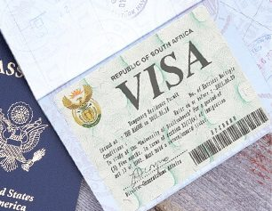 South Africa changes travel entry requirements