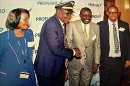 Zambia Tourism Minister graces travel agents awards ceremony