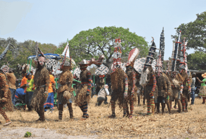 Zambia Tourism Agency calls for investment to complement traditional ceremonies