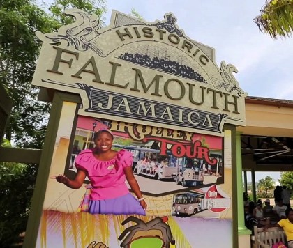 Falmouth Invasion initiative to help boost cleanliness of Jamaica s resort town