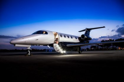 Embraer Phenom 300 remains world's most delivered business jet