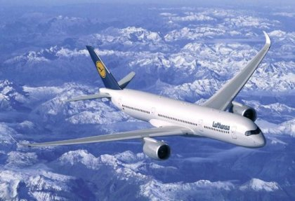 Lufthansa: World's most advanced long-haul aircraft doubles in number