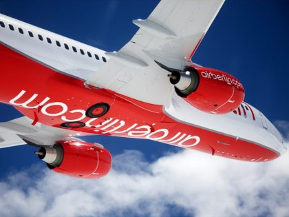 Airberlin winter schedule: More flights to US than ever