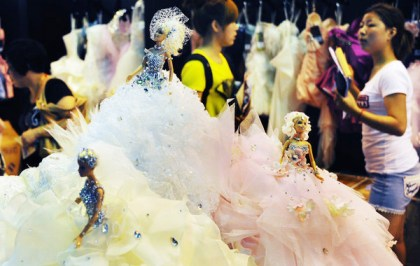 31st China Wedding Expo to be held at Shanghai New International Expo Center