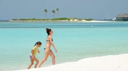 Visit Maldives announces 9.8% increase in UK visitor numbers