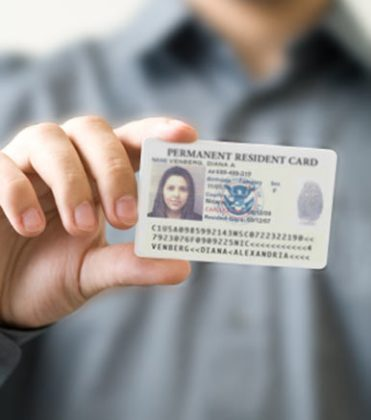 No waiver required: White House lifts restriction on green card holders
