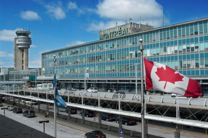 Airport partnership launches website to educate about risks of selling Canada's airports