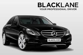 Blacklane has integrated with Groundspan