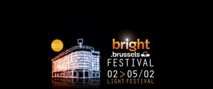 The Bright Brussels Festival dazzled 30,000 visitors