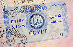 Visa to Egypt for tourists increased more than double