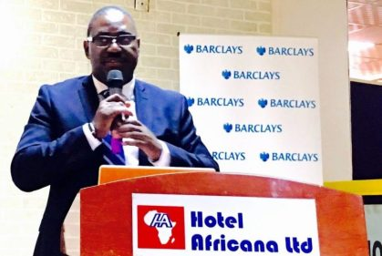 UWA Chief endorses cashless system for tourism sector