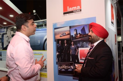 Travel and Tourism Fair held in Delhi for first time