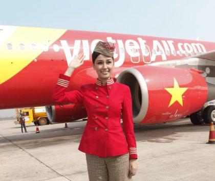 VietJet Air to launch direct flights between Delhi and Ho Chi Minh