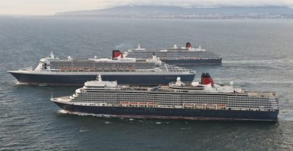 Oceans of Discovery: Cunard debuts 2019 winter program