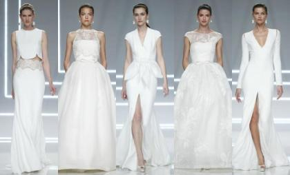 USA is main international focus for Barcelona Bridal Fashion Week