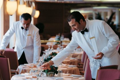 MSC Cruises elevates dining at sea with greater flexibility