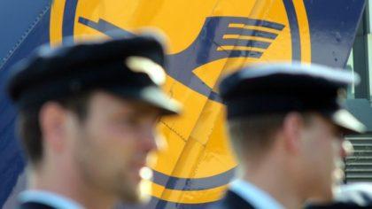 Lufthansa and Vereinigung Cockpit union reach comprehensive agreement