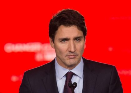 Prime Minister of Canada issues statement on the attack in London