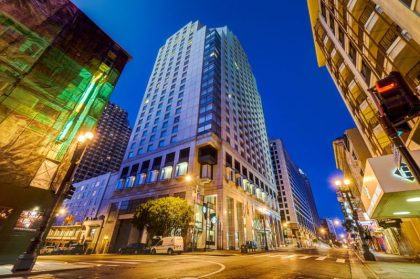 Union Square landmark hotel commemorates its 30th anniversary with $60 million renovation