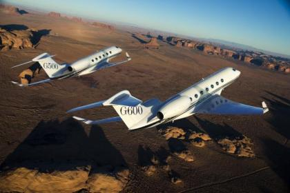 Gulfstream recognized for continuous focus on innovation and safety