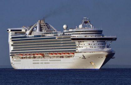 Princess Cruises announces multi-million dollar Caribbean Princess renovation