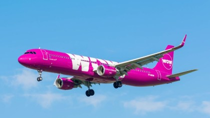 WOW air announces Chicago as its 10th North American destination