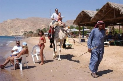Terror attack threat: Israeli tourists urged to leave Egypt's Sinai